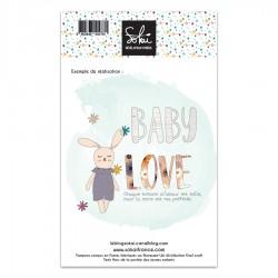 Sello SO'BB - Baby Love