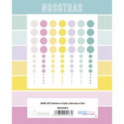 Enamels Dots Nosotras