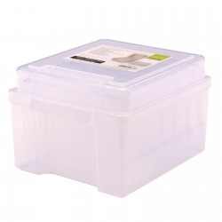 Caja almacenadora 6...