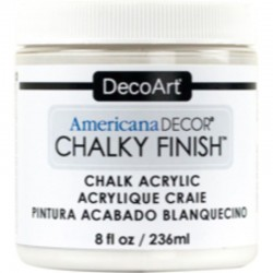 Siempre - Chalky Finish...
