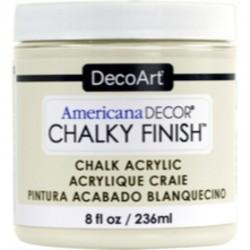 Encaje - Chalky Finish...