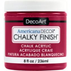 Romance - Chalky Finish...