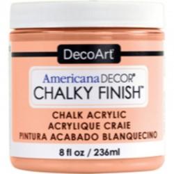 Fogoso - Chalky Finish...