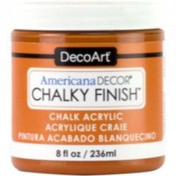 Ancestral - Chalky Finish...