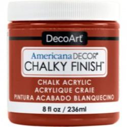 Cámel - Chalky Finish...