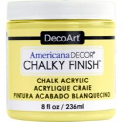 Camafeo - Chalky Finish...