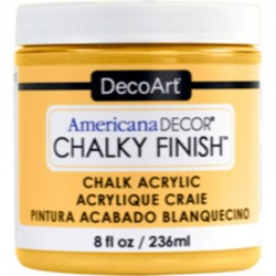 Herencia - Chalky Finish...