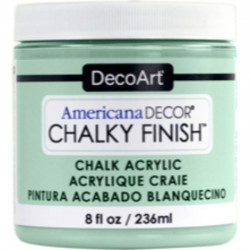 Refrescante - Chalky Finish...
