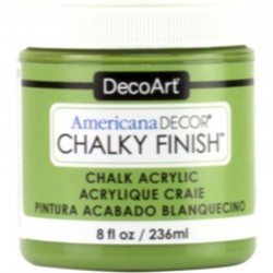 Vida nueva - Chalky Finish...