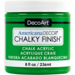 Fortuna - Chalky Finish...