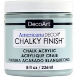Vintage - Chalky Finish...
