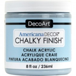 Serenidad - Chalky Finish...