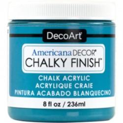 Tesoro - Chalky Finish...