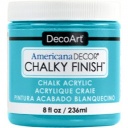 Escapada - Chalky Finish...
