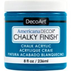 Legado - Chalky Finish...