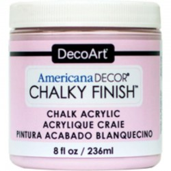 Promesa - Chalky Finish...