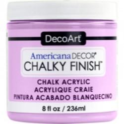 Nostalgia - Chalky Finish...