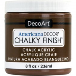 Rústico - Chalky Finish...