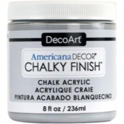 Antaño - Chalky Finish...
