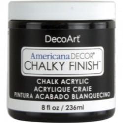 Carbón - Chalky Finish...