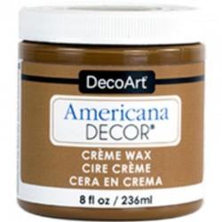 Cera en crema Café Dorado -...