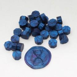 Pastillas de cera Azul...