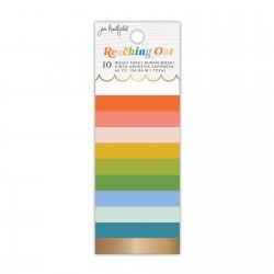 Washi Tape colores Sólidos...