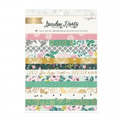 Paper Pad - Garden Party -...