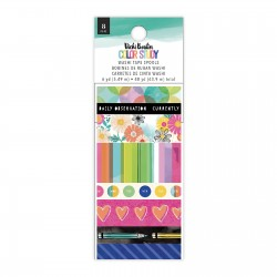 Washi Tape - Color Study