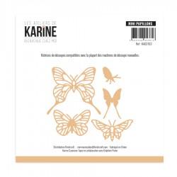Troquel Mini Papillons -...