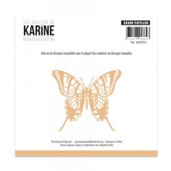Troquel Grand Papillon -...