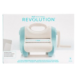 Revolution WeR - Started Kit