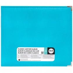 Album PL WeR - 12 x 12 - Aqua