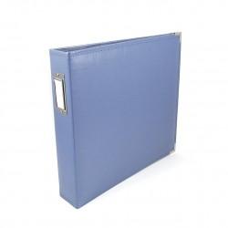 Album PL WeR - 12 x 12 - Blue