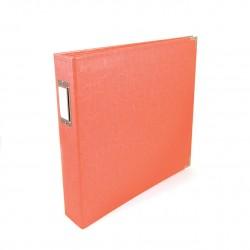 Album PL WeR - 12 x 12 - Coral