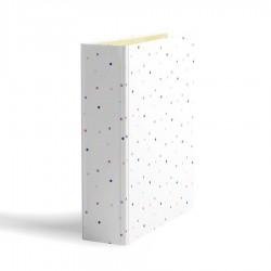 Carpeta - Topitos (6x8'')