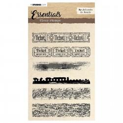 Set de Sellos Essentials by...