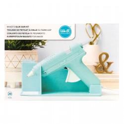 Maker's Glue Gun Kit