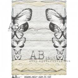 Vellum No.0125 - Cream