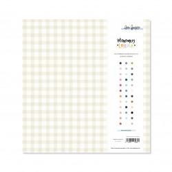 Paper pad 36 papeles de...