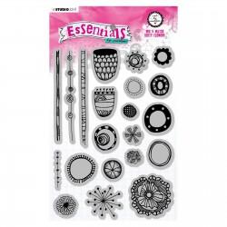 Sello Essentials - Dotty...
