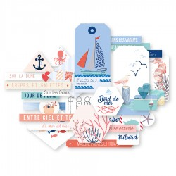 Die Cuts A contre courant