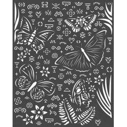copy of Stencil Amazonia