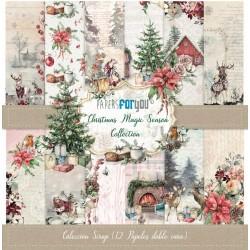 Kit Christmas Magic Season