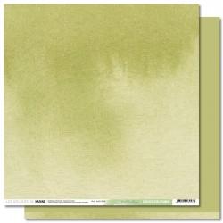 Papel Básico Vert Feuillage...