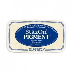 Mariner Blue - Stazon Pigment