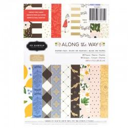 Paper Pad - Along the Way -...