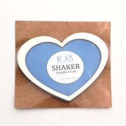 Shaker corazón - Tamaño :...