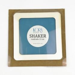 copy of Shaker Cuadrada -...