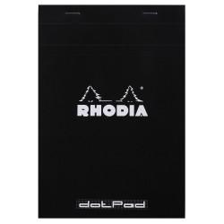 Bloc Rhodia Nº18- A4,...